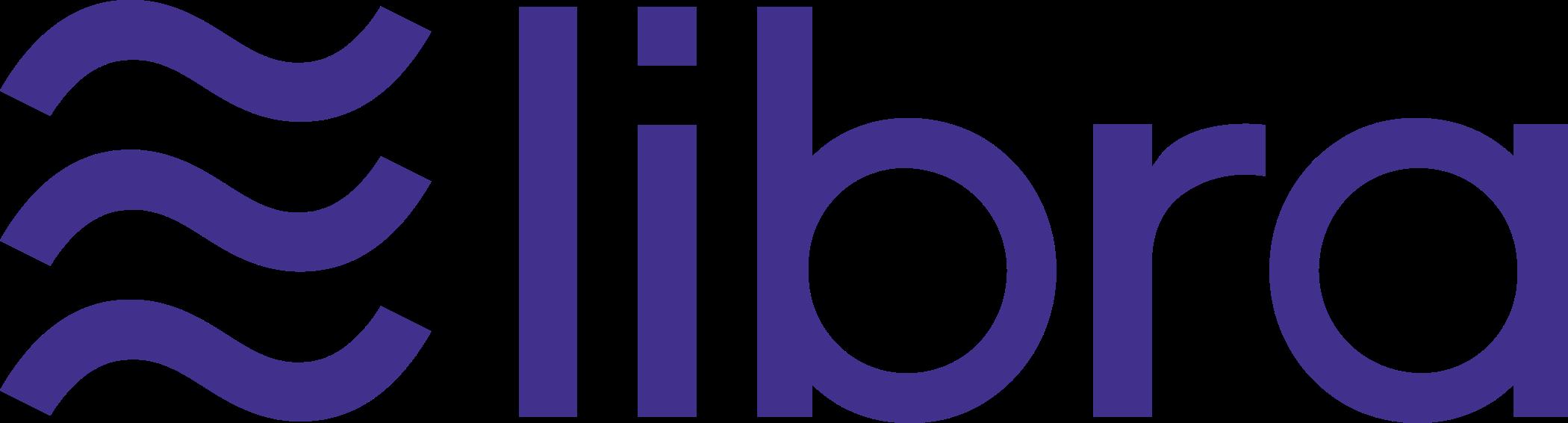 libra logo 1 - Libra Logo