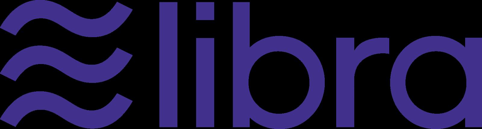 libra logo 2 - Libra Logo