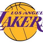 Los Angeles Lakers Logo.