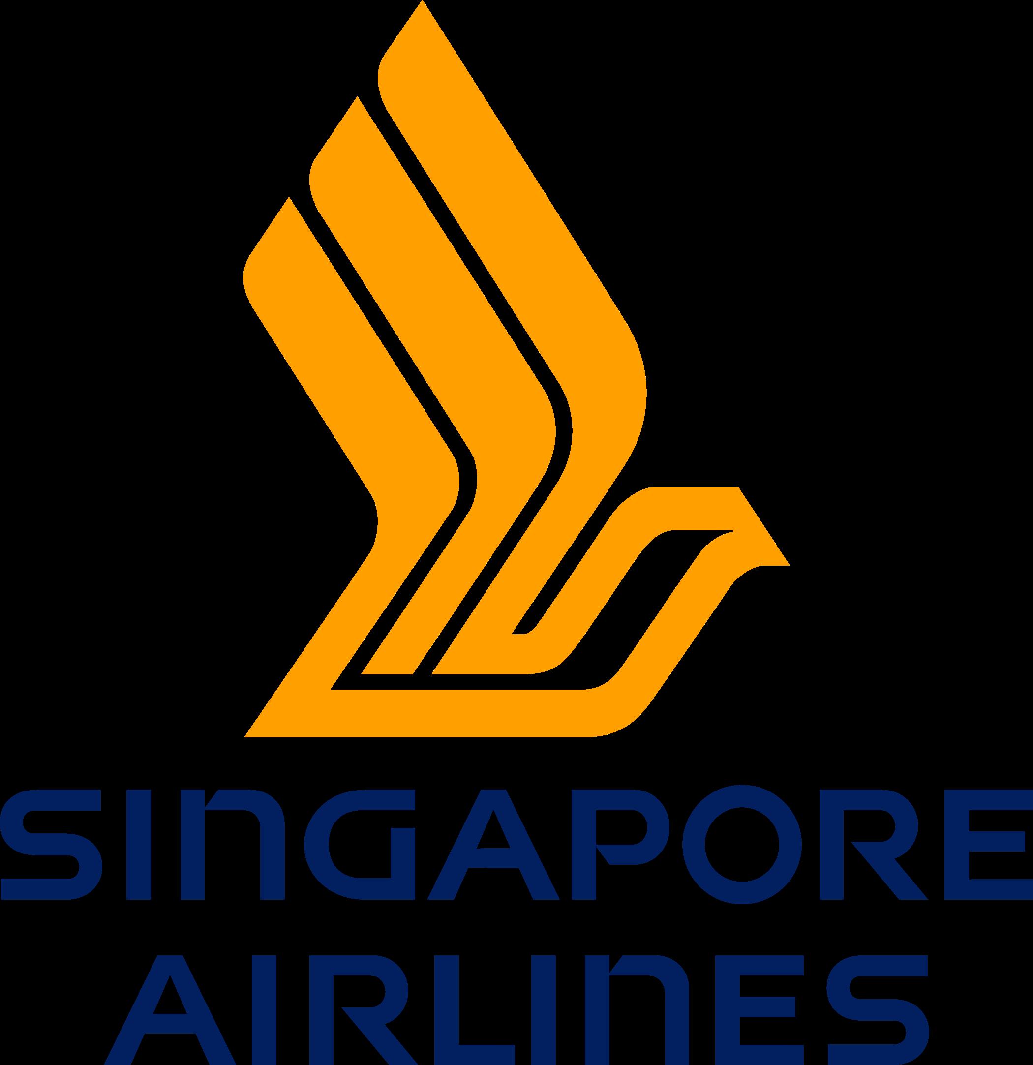 singapore airlines logo 3 - Singapore Airlines Logo