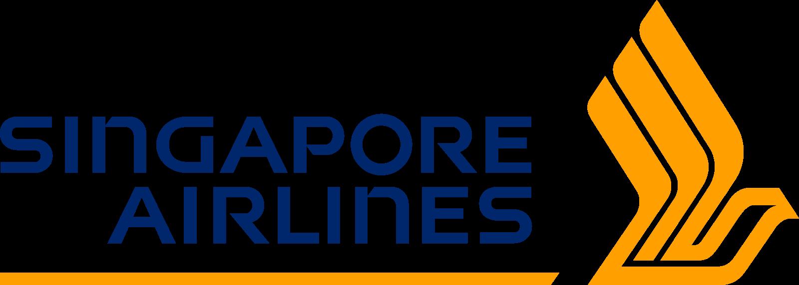 singapore airlines logo 4 - Singapore Airlines Logo