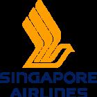 Singapore Airlines Logo.
