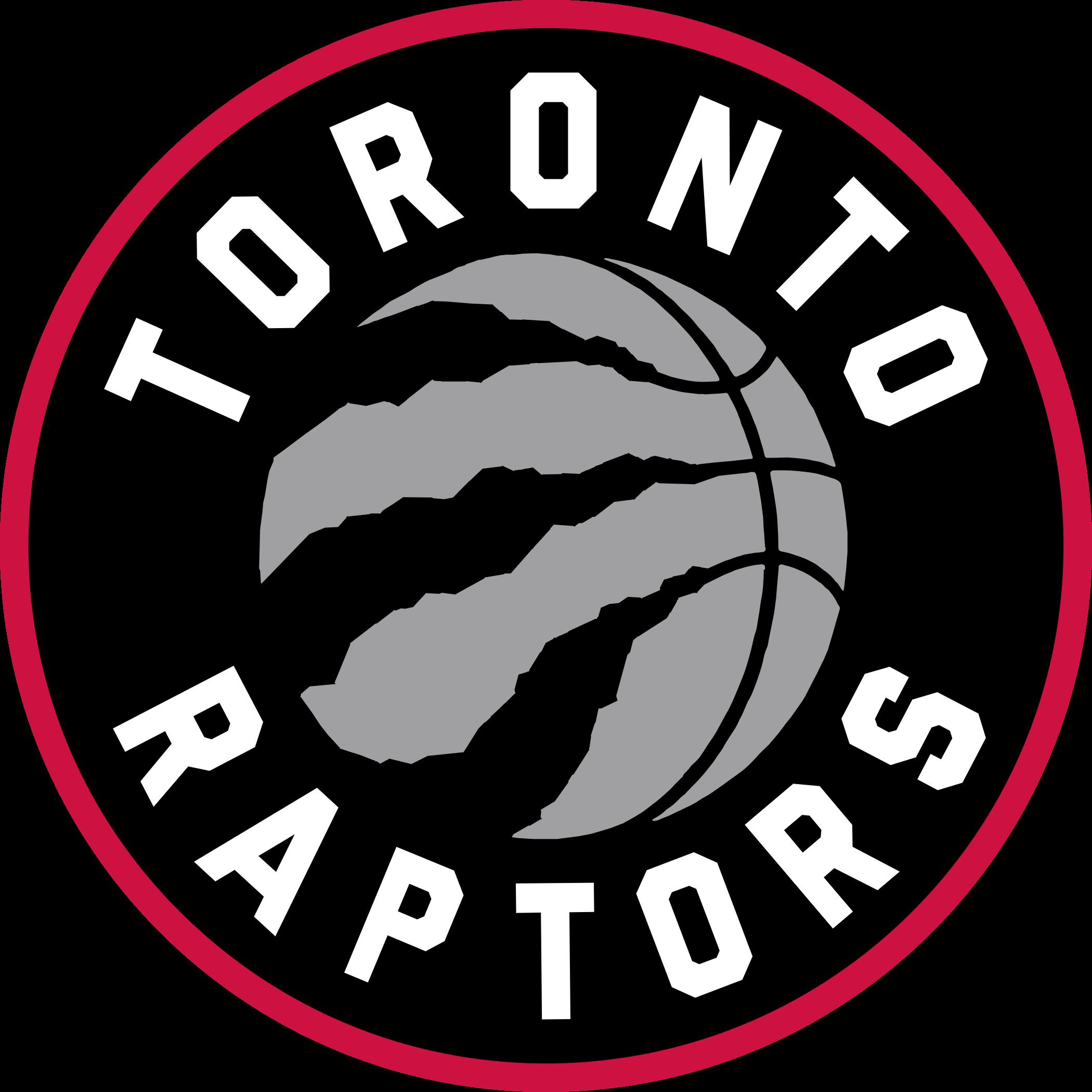 toronto raptors logo 1 - Toronto Raptors Logo