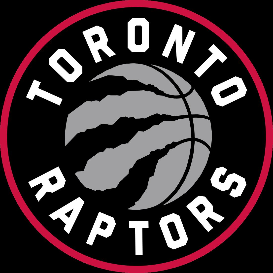 toronto raptors logo 3 - Toronto Raptors Logo