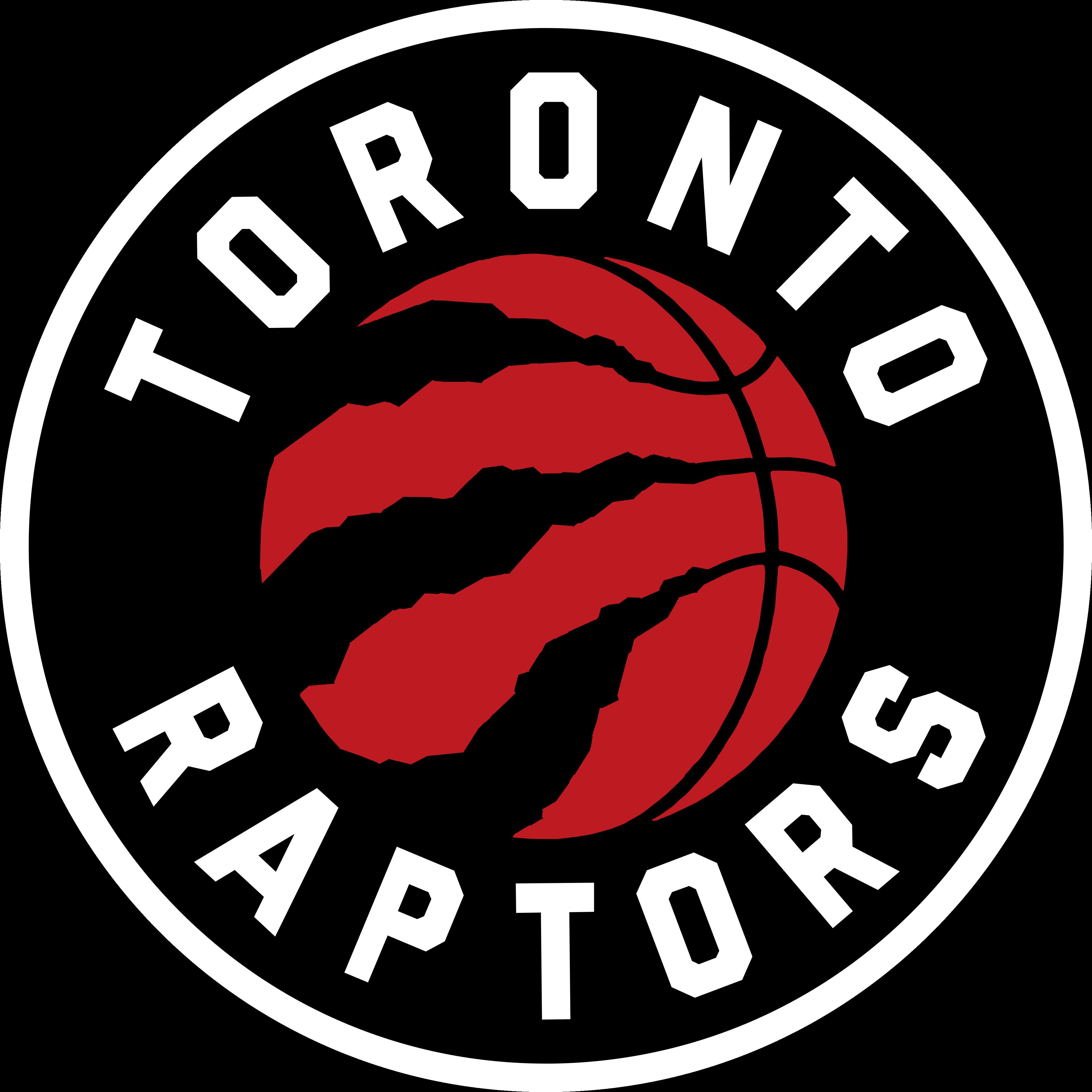 toronto raptors logo 8 - Toronto Raptors Logo
