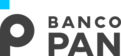 Banco PAN Logo.