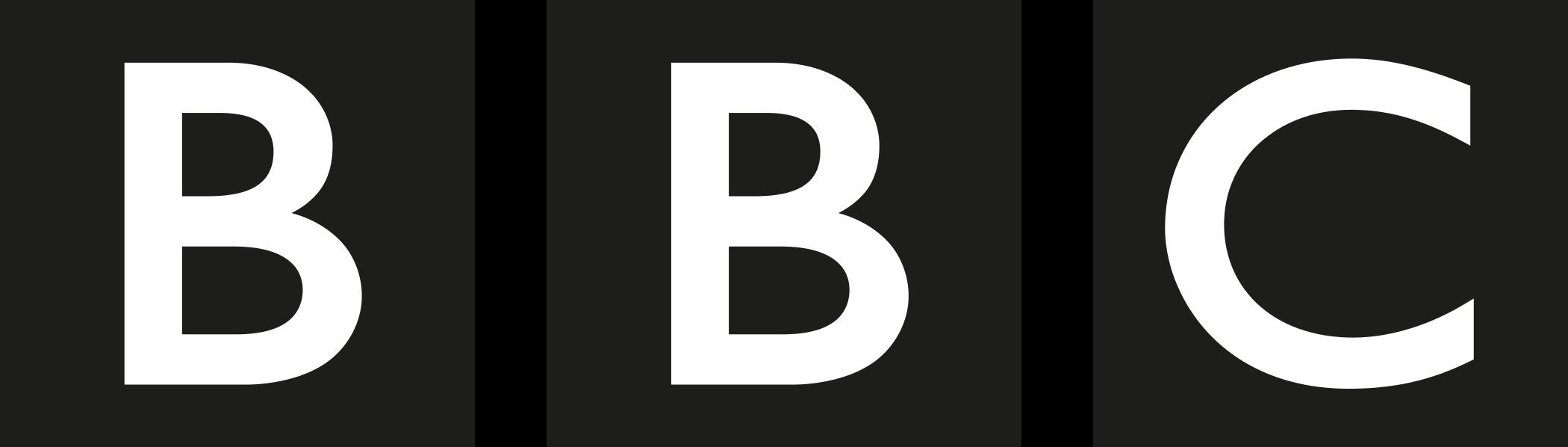 bbc logo 1 - BBC Logo