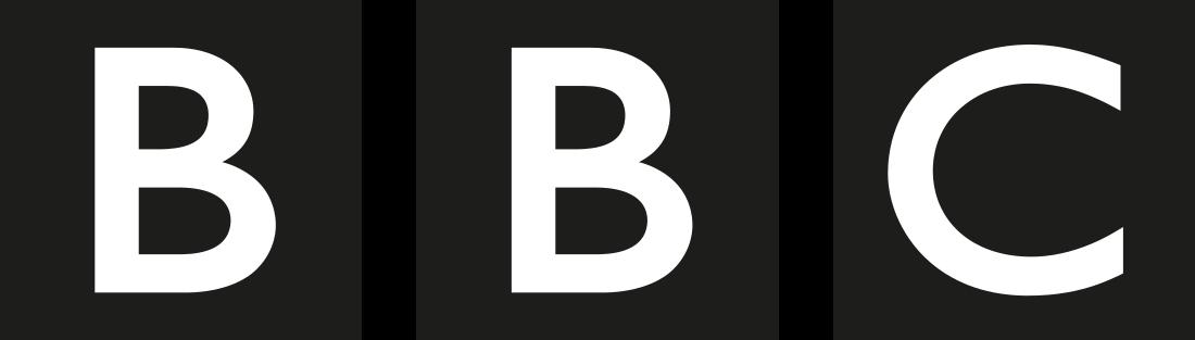 bbc logo 2 - BBC Logo