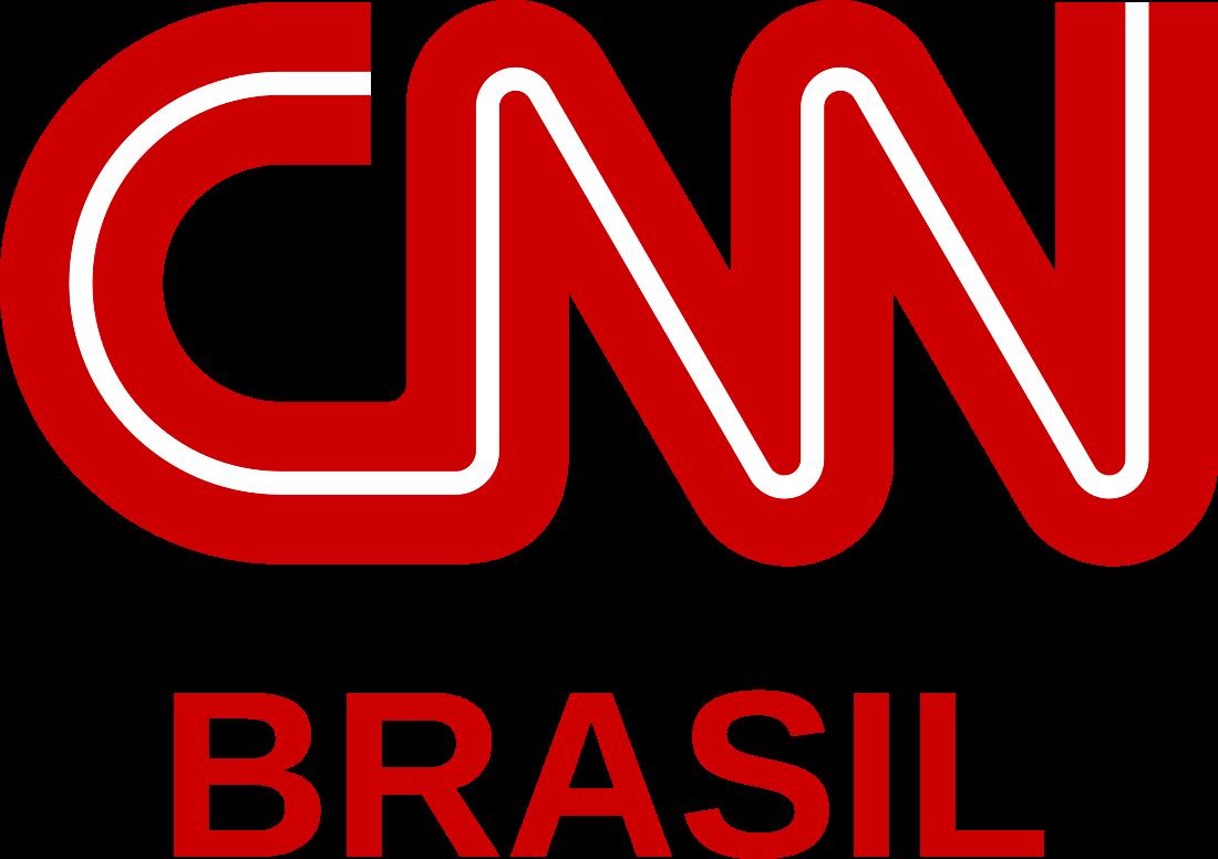 CNN Brasil Logo.