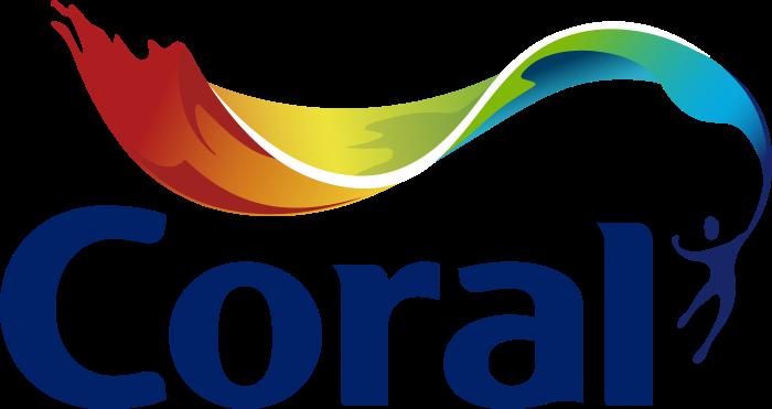 Coral Logo.