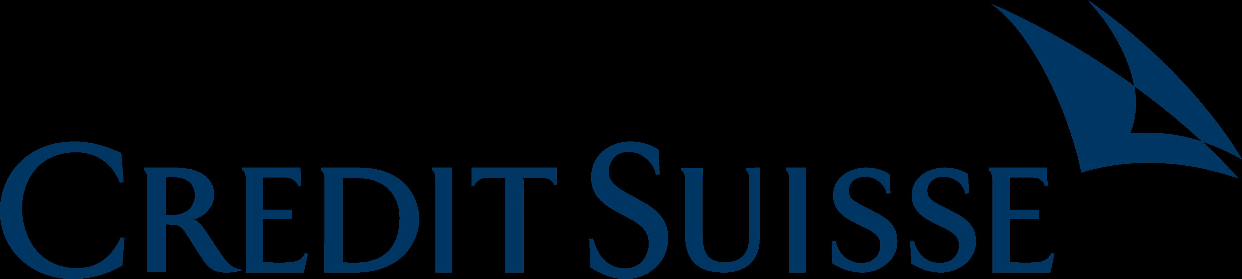 credt suisse logo - Credit Suisse Logo