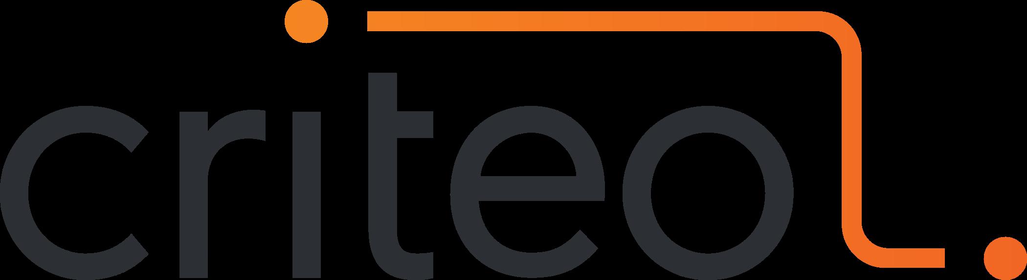 criteo logo 1 - Criteo Logo