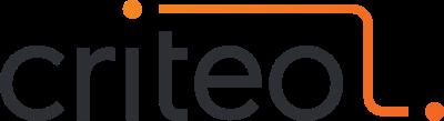 criteo logo 4 - Criteo Logo