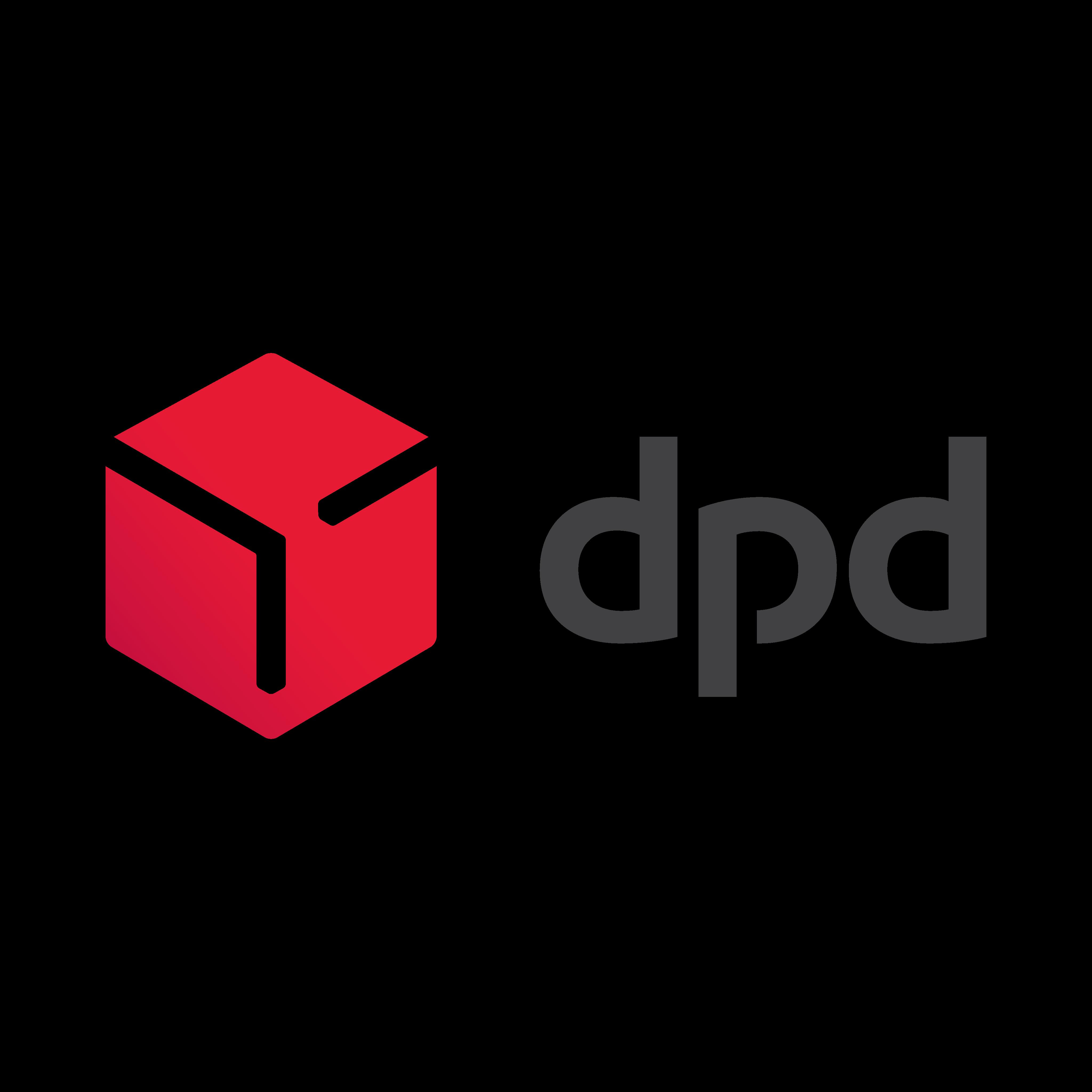dpd logo 0 - DPD Group Logo