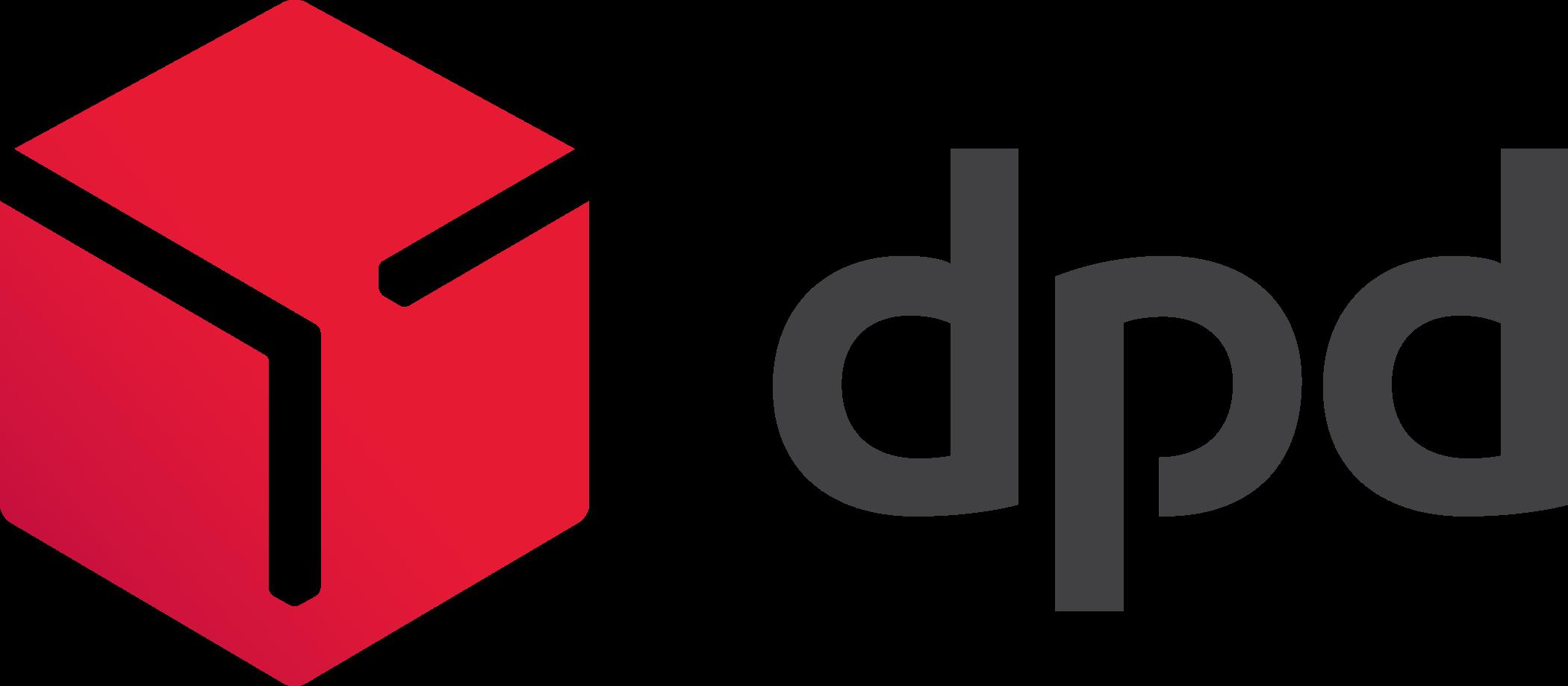 dpd logo 1 - DPD Group Logo