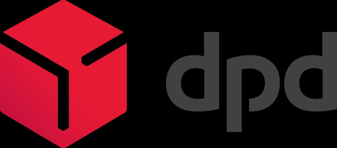 dpd logo 2 - DPD Group Logo