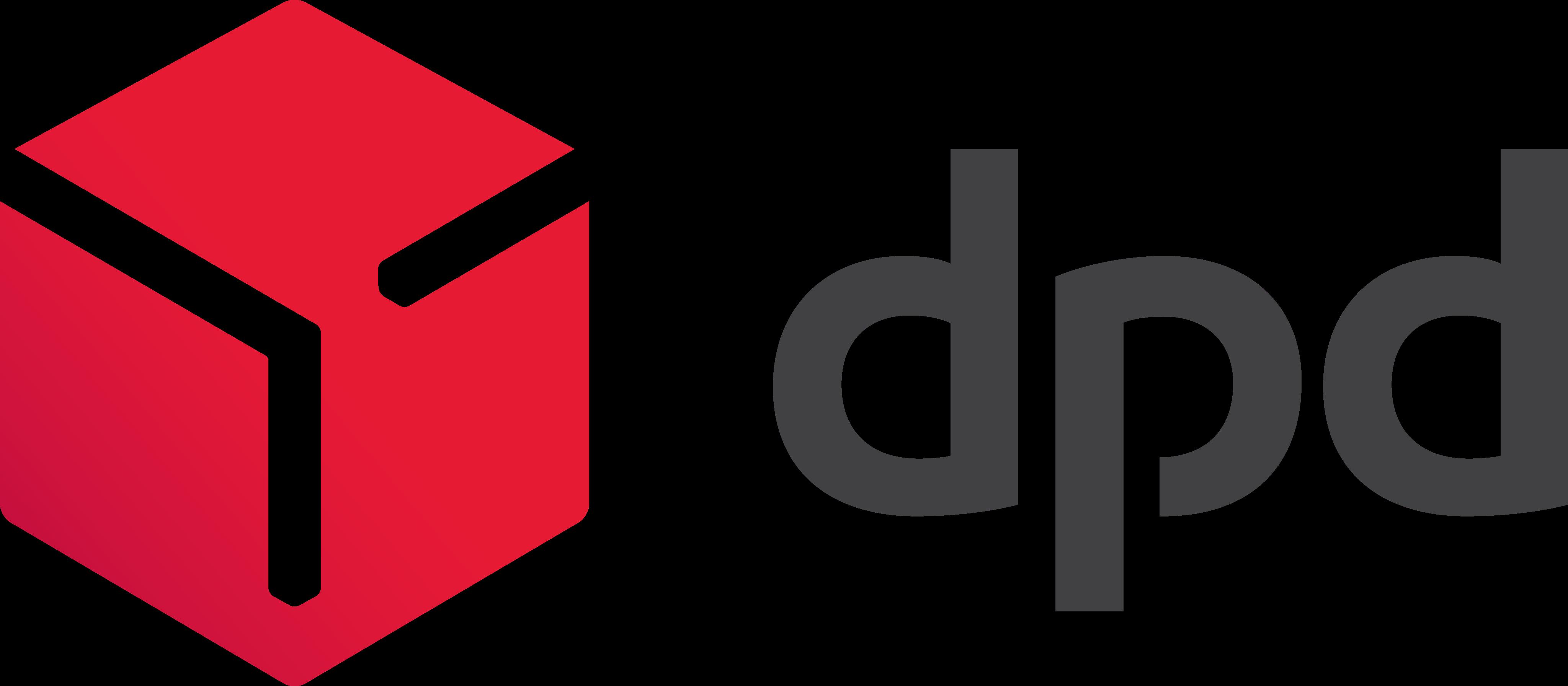 dpd logo - DPD Group Logo