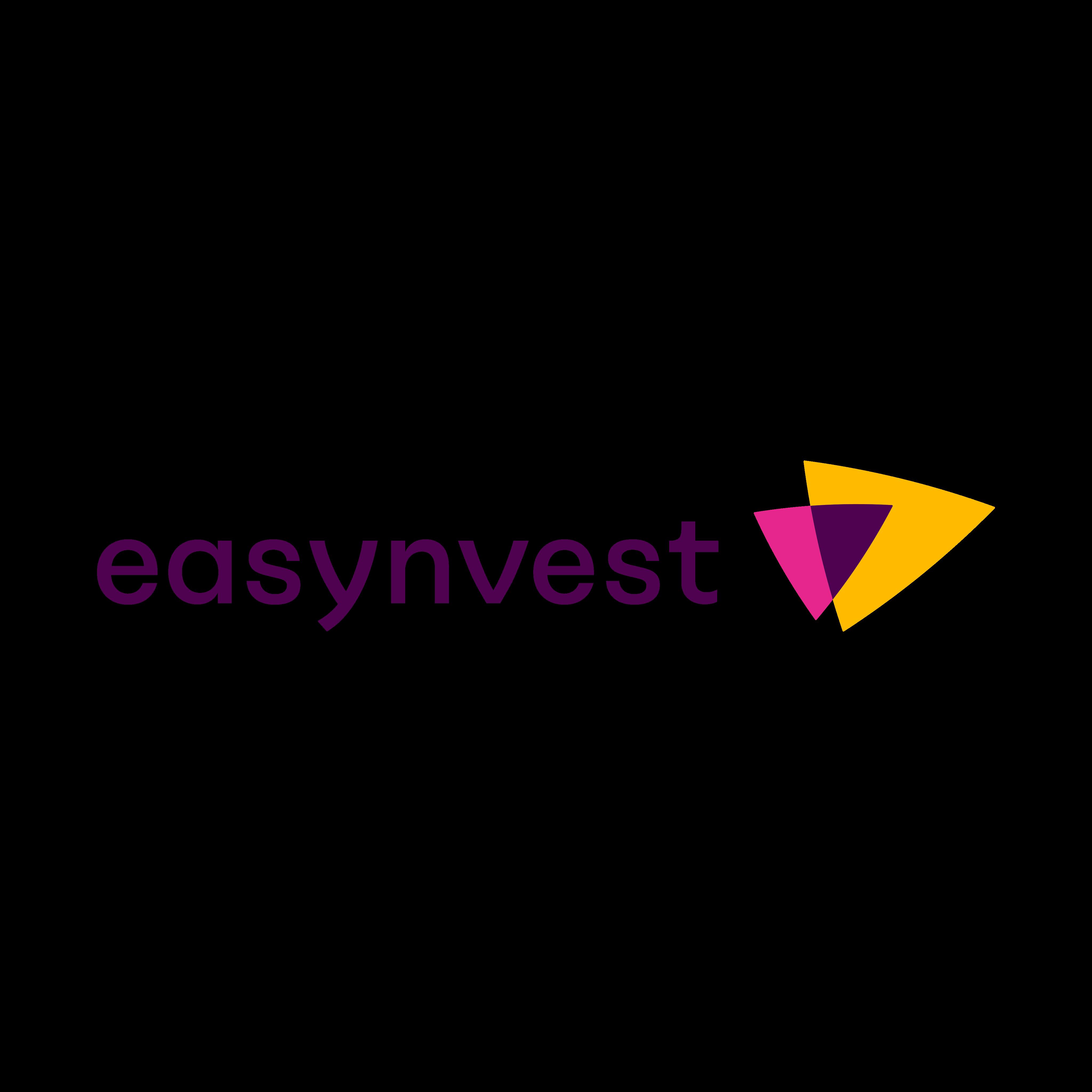 easynvest logo 0 - Easynvest Logo