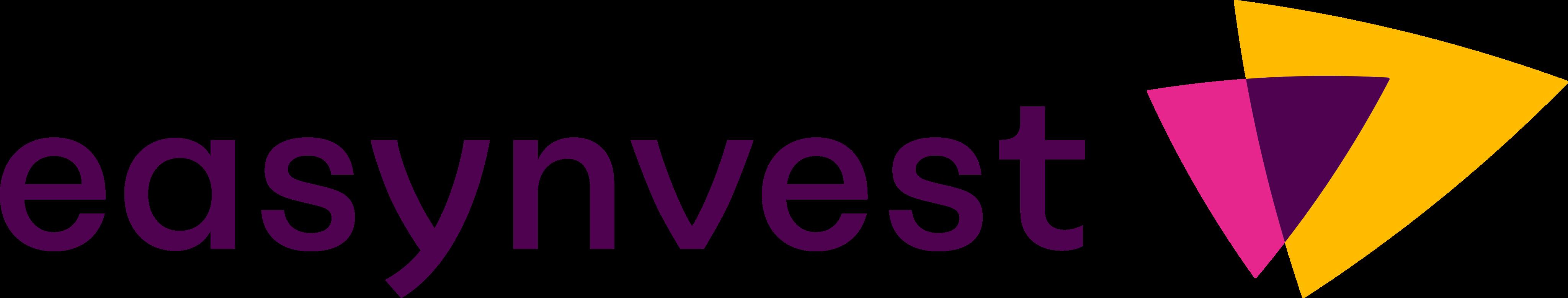 easynvest logo.