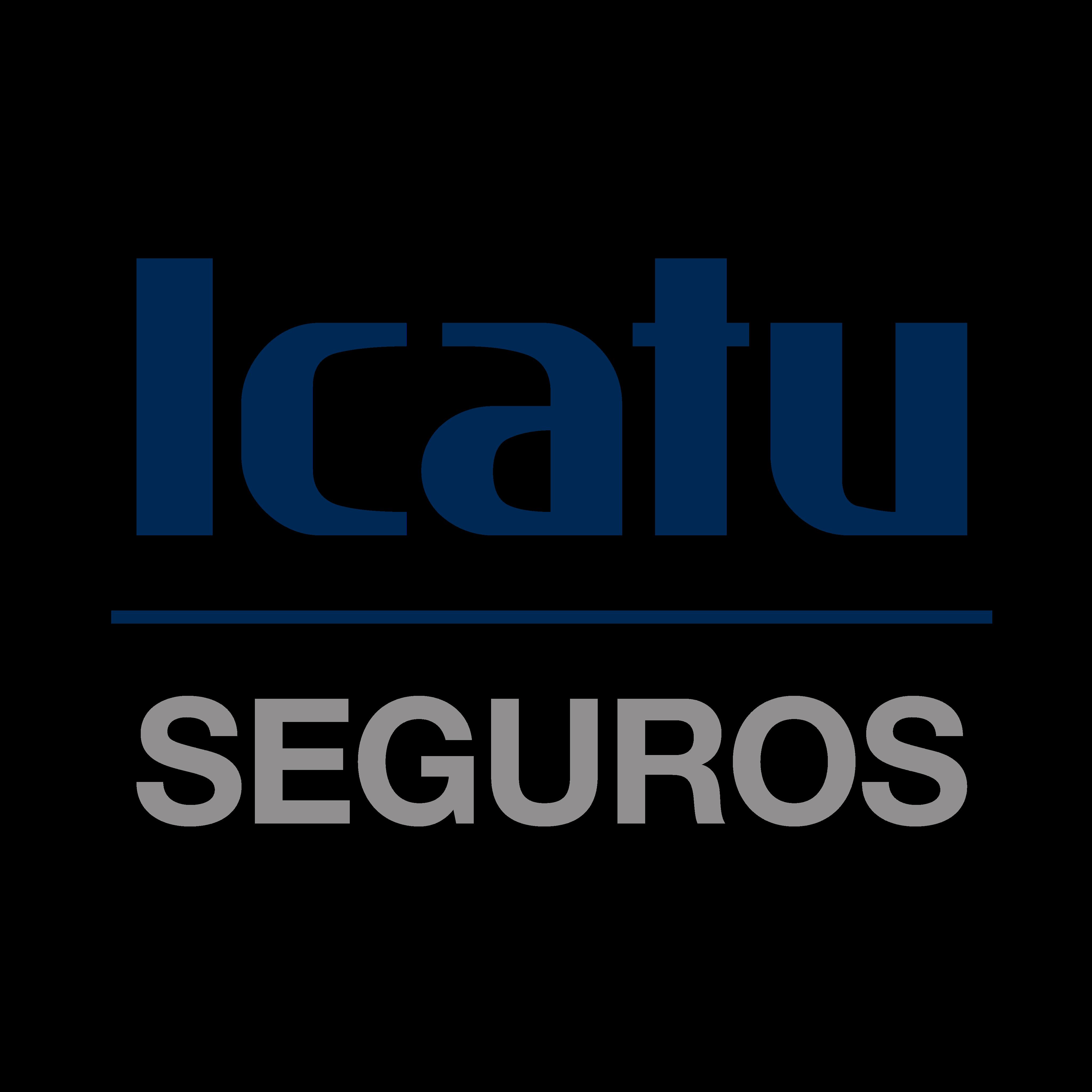 Icatu Seguros Logo.