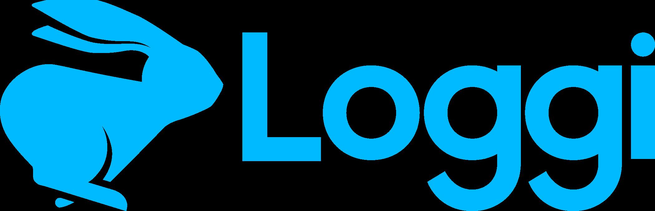 Loggi Logo.