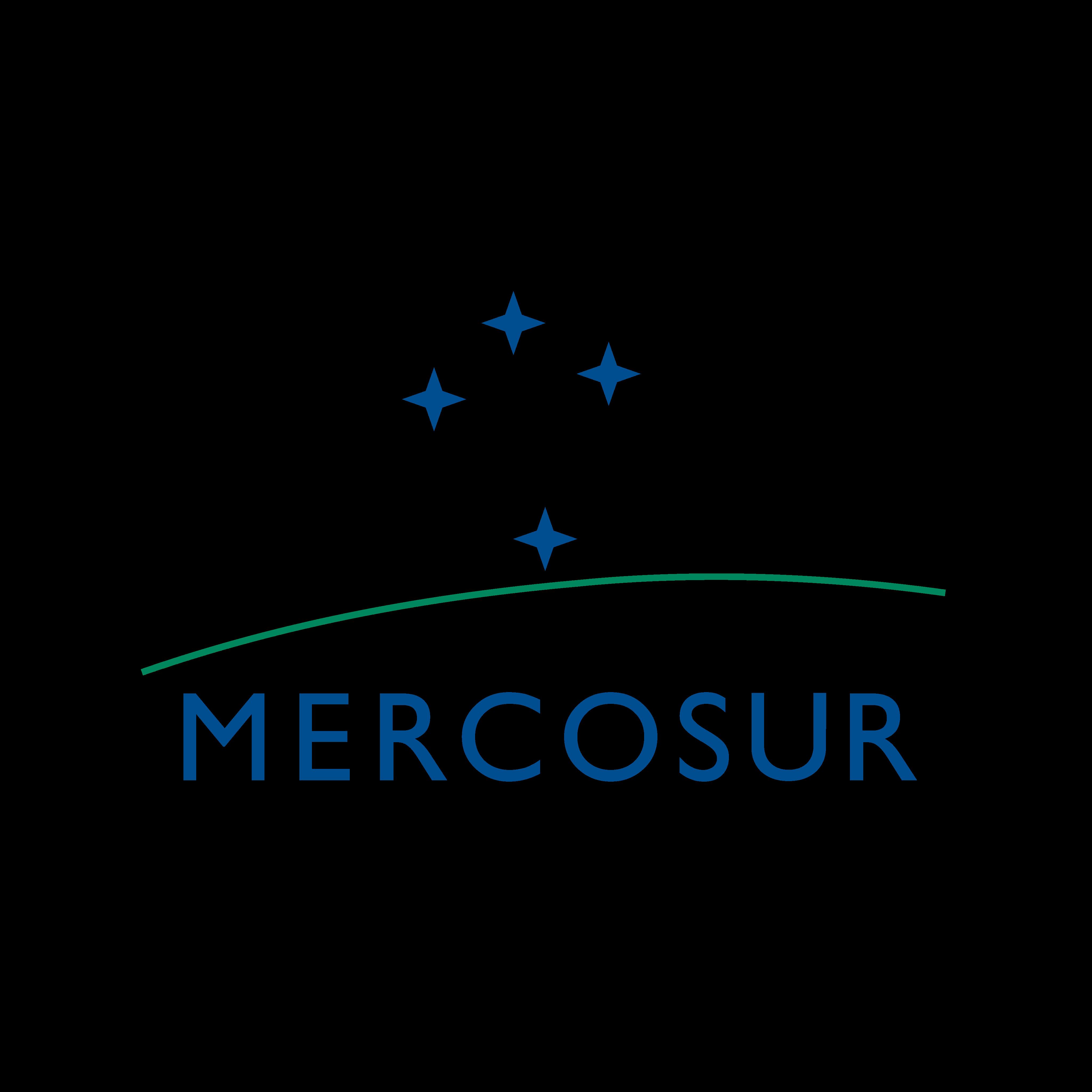 Mercosur Logo PNG.