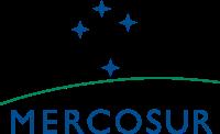Mercosur Logo.