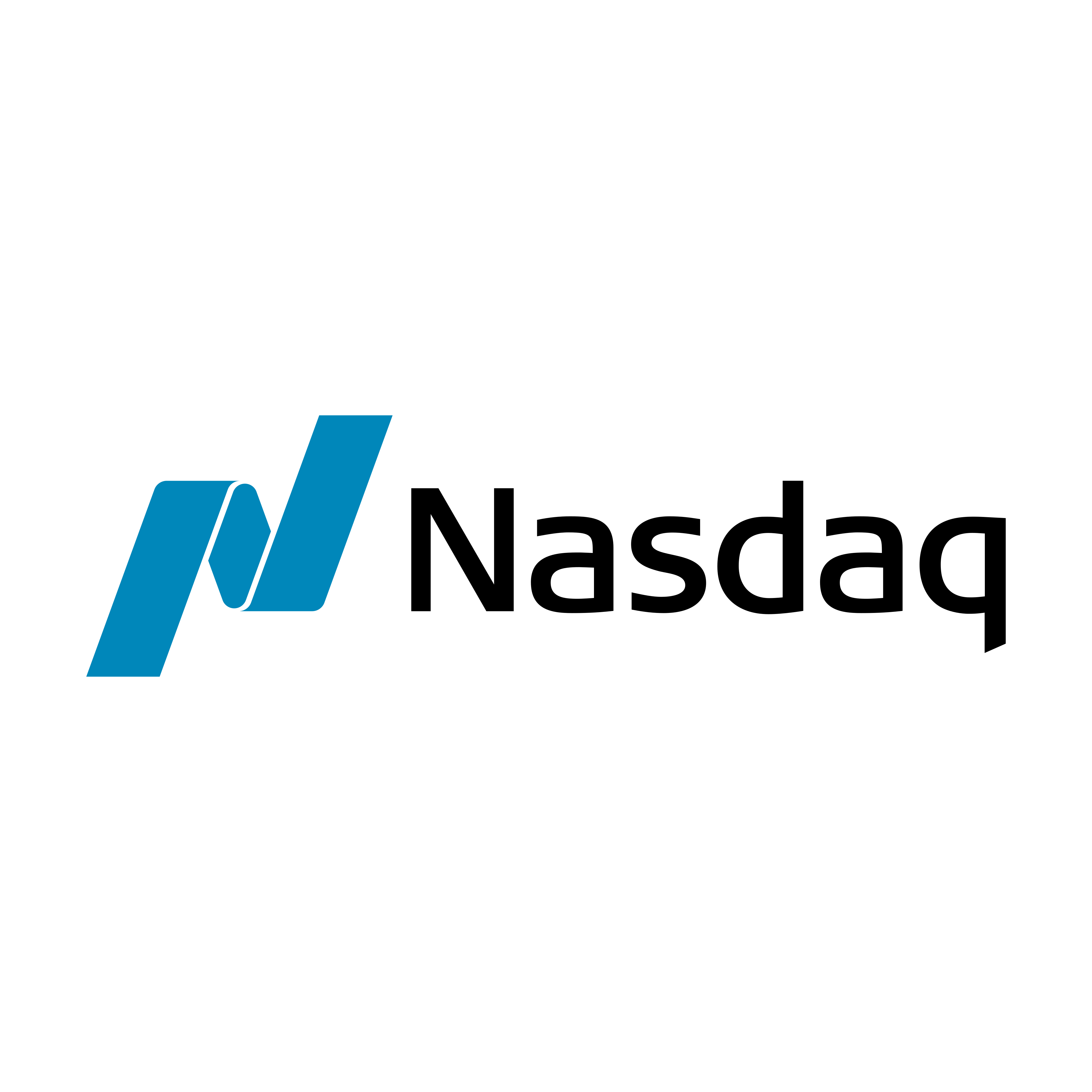 nasdaq logo 0 - Nasdaq Logo