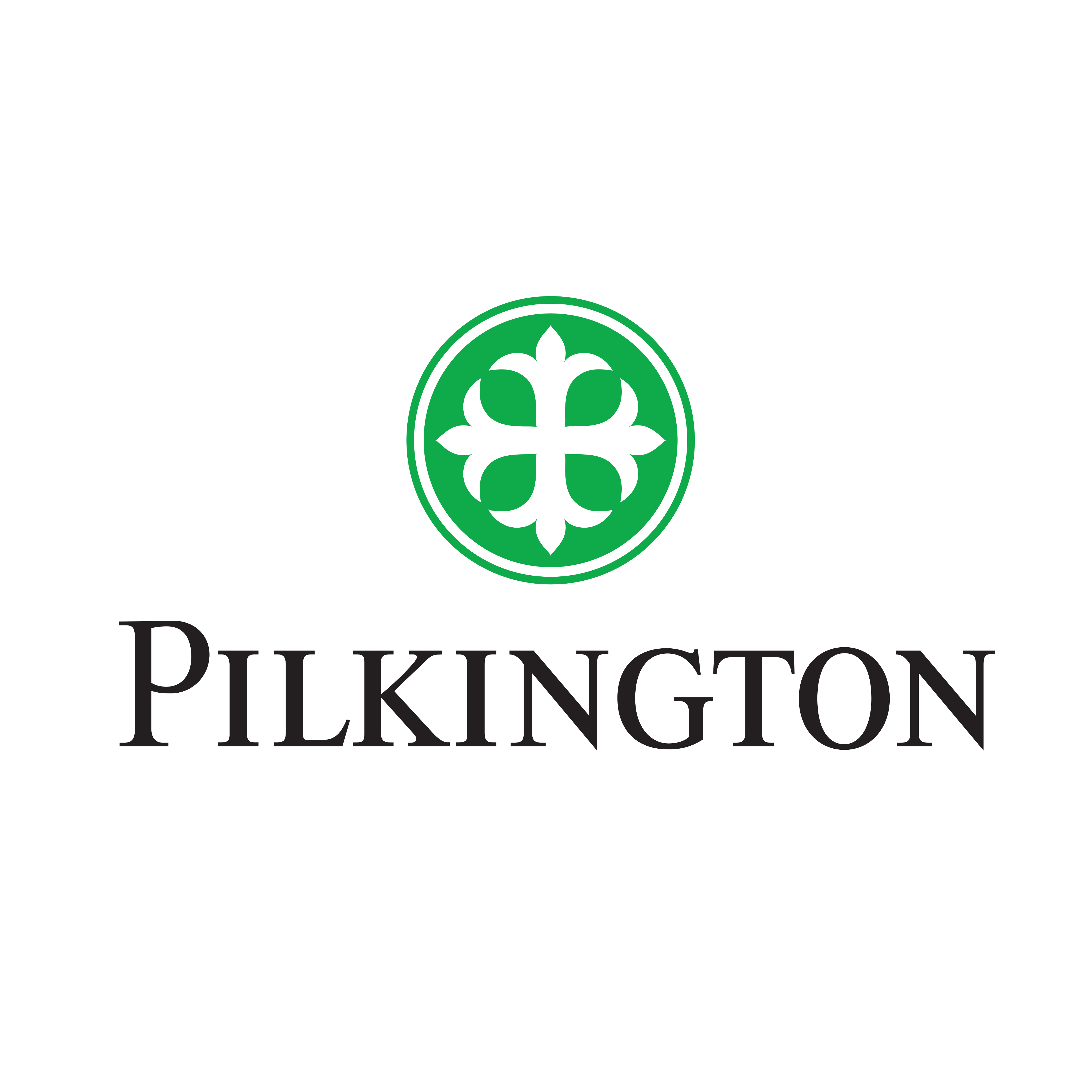 pilkington logo 0 - Pilkington Logo