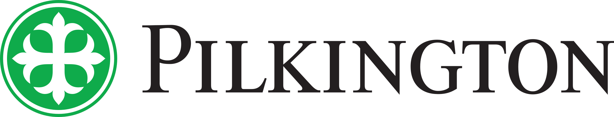 pilkington logo 2 - Pilkington Logo