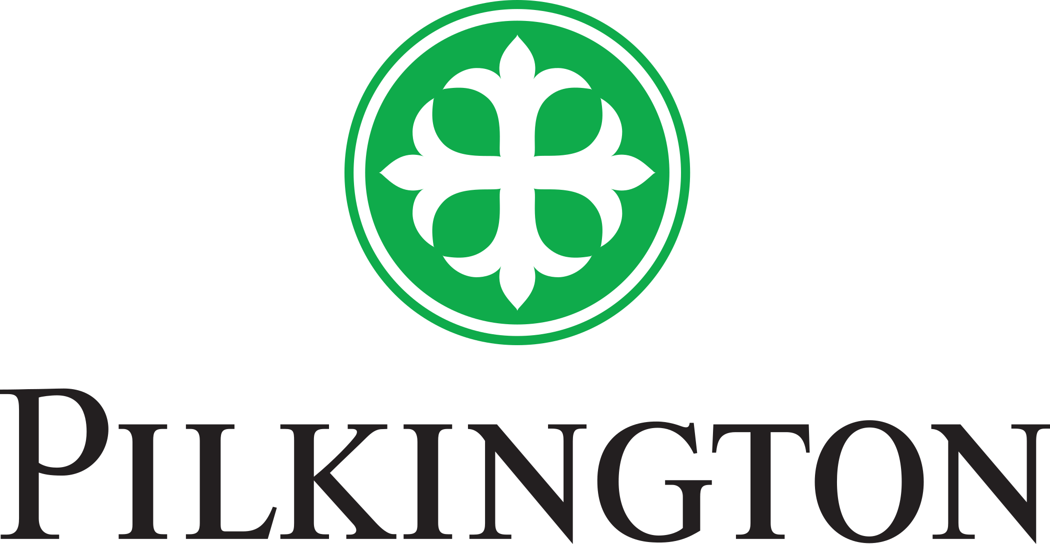 pilkington logo 3 - Pilkington Logo