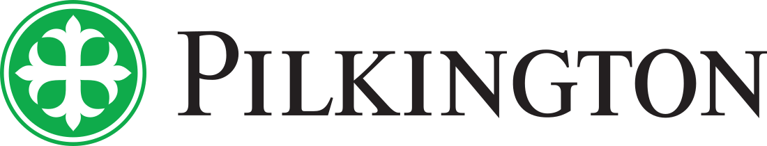 pilkington logo 4 - Pilkington Logo