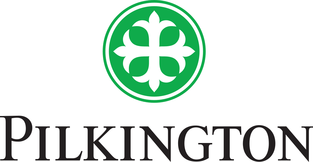 pilkington logo 5 - Pilkington Logo