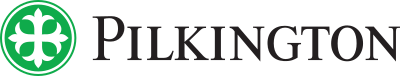 pilkington logo 8 - Pilkington Logo