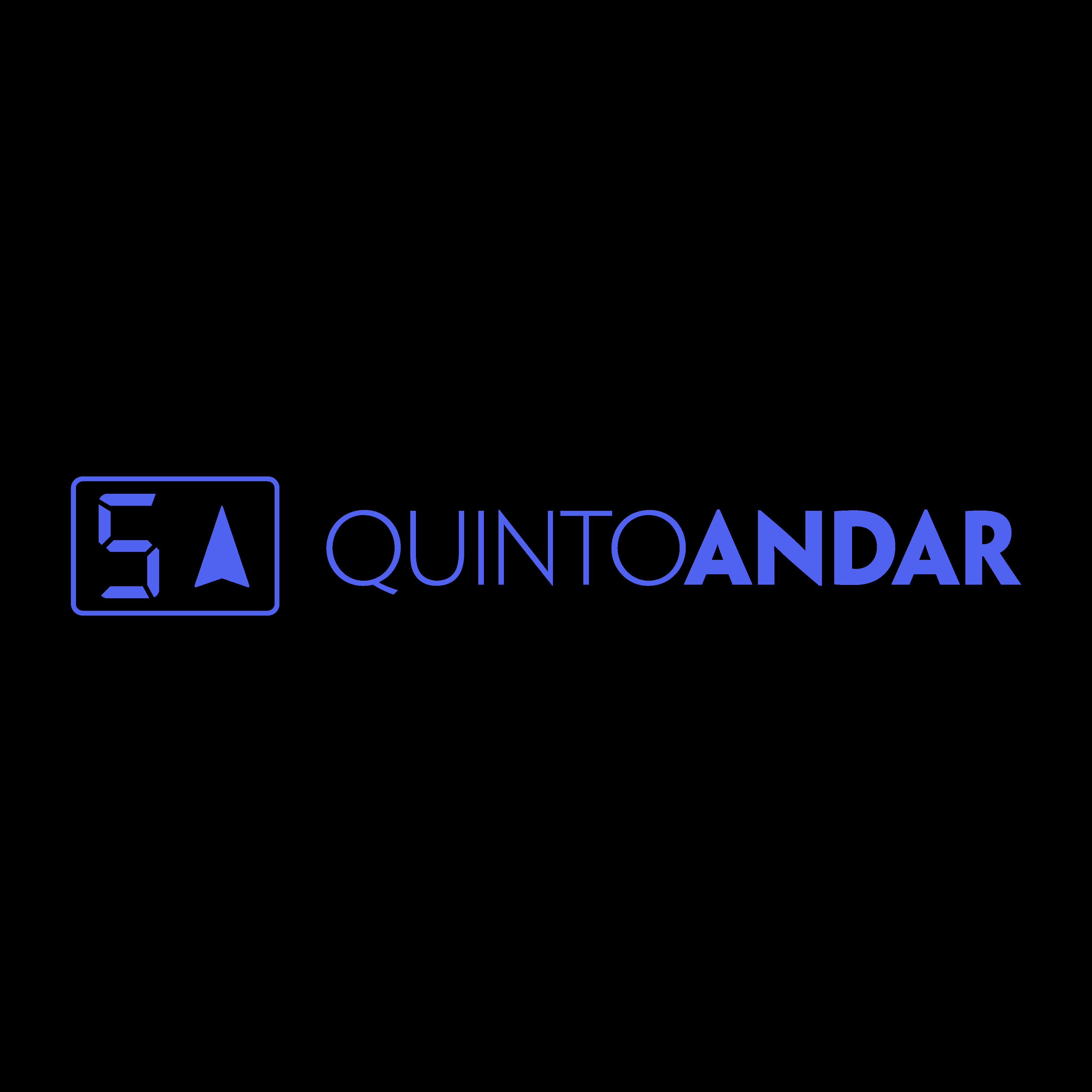 quintoandar logo 0 - QuintoAndar Logo
