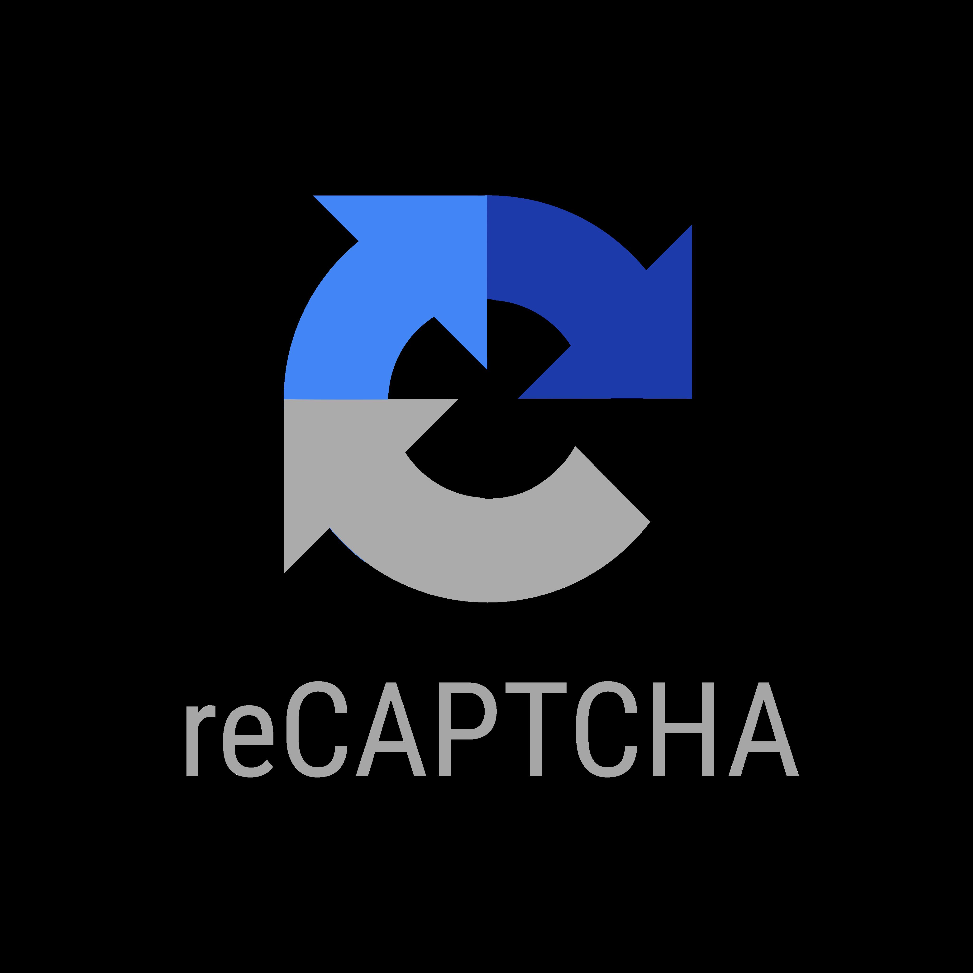 recaptcha logo 0 - reCAPTCHA Logo