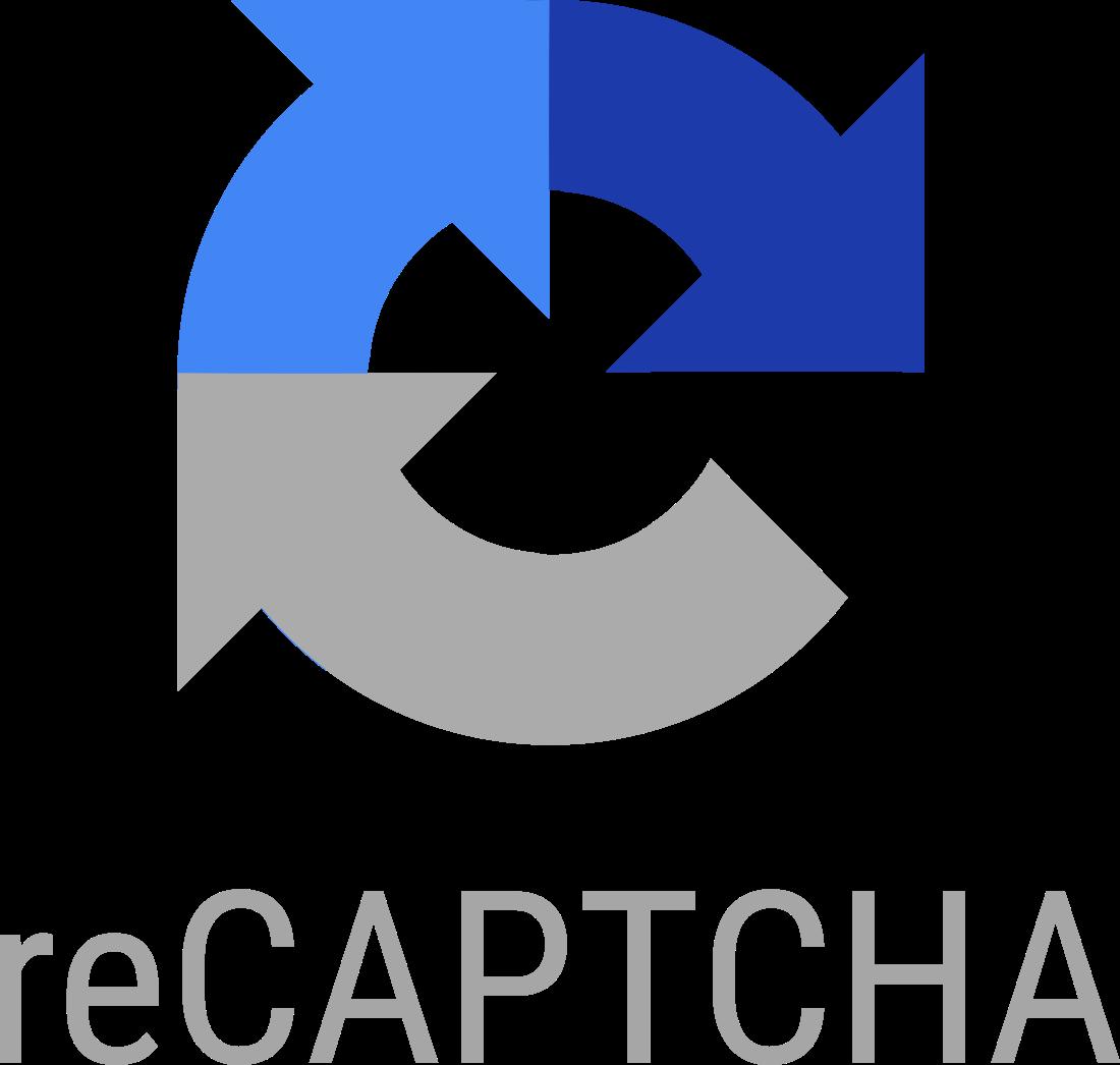 recaptcha logo 2 - reCAPTCHA Logo