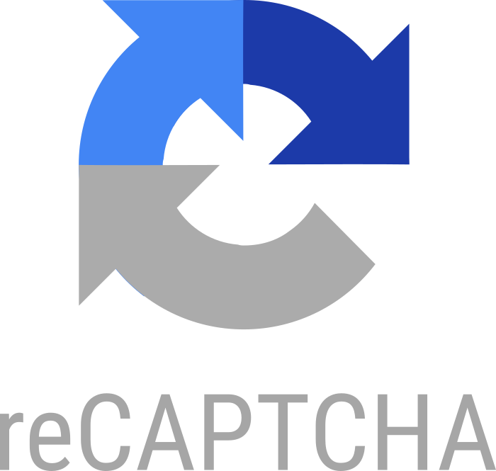 recaptcha logo 3 - reCAPTCHA Logo