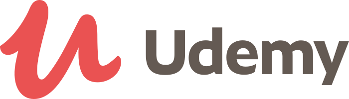 udemy logo 3 - Udemy Logo