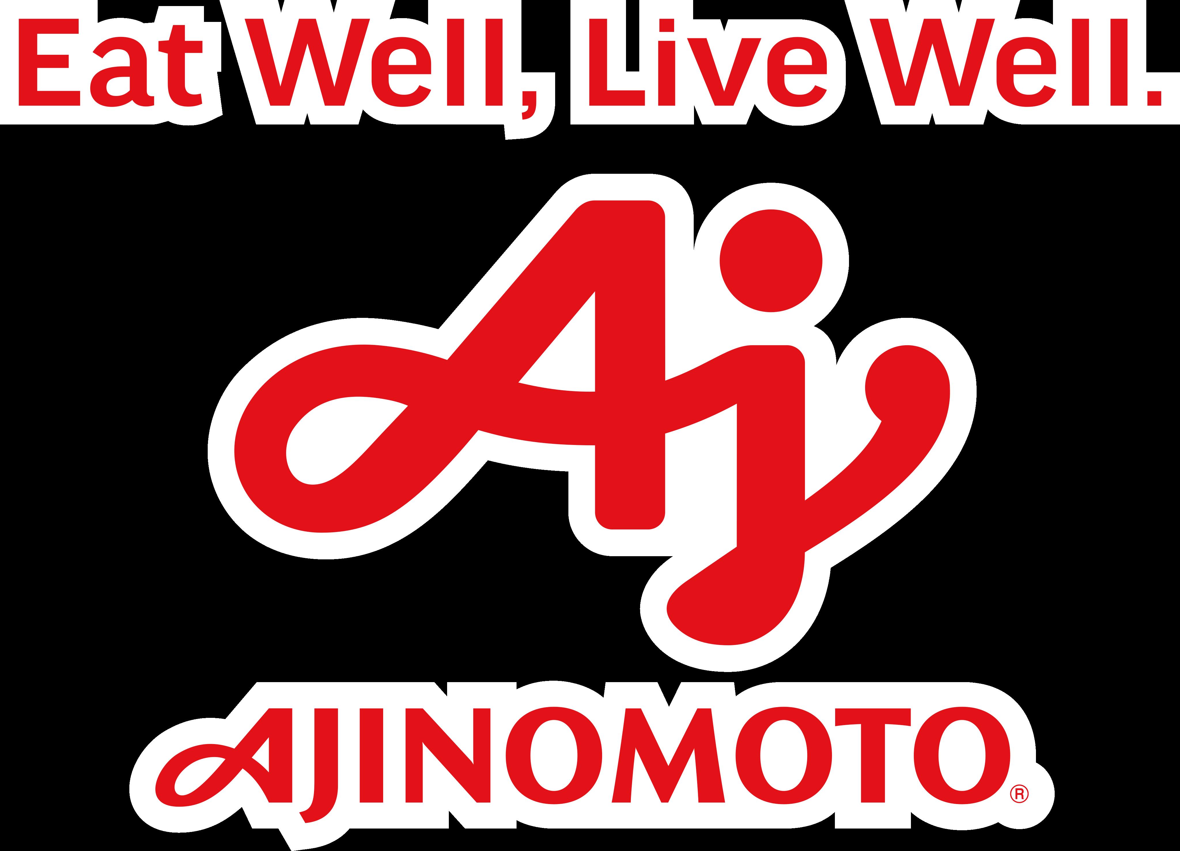 ajinomoto logo.