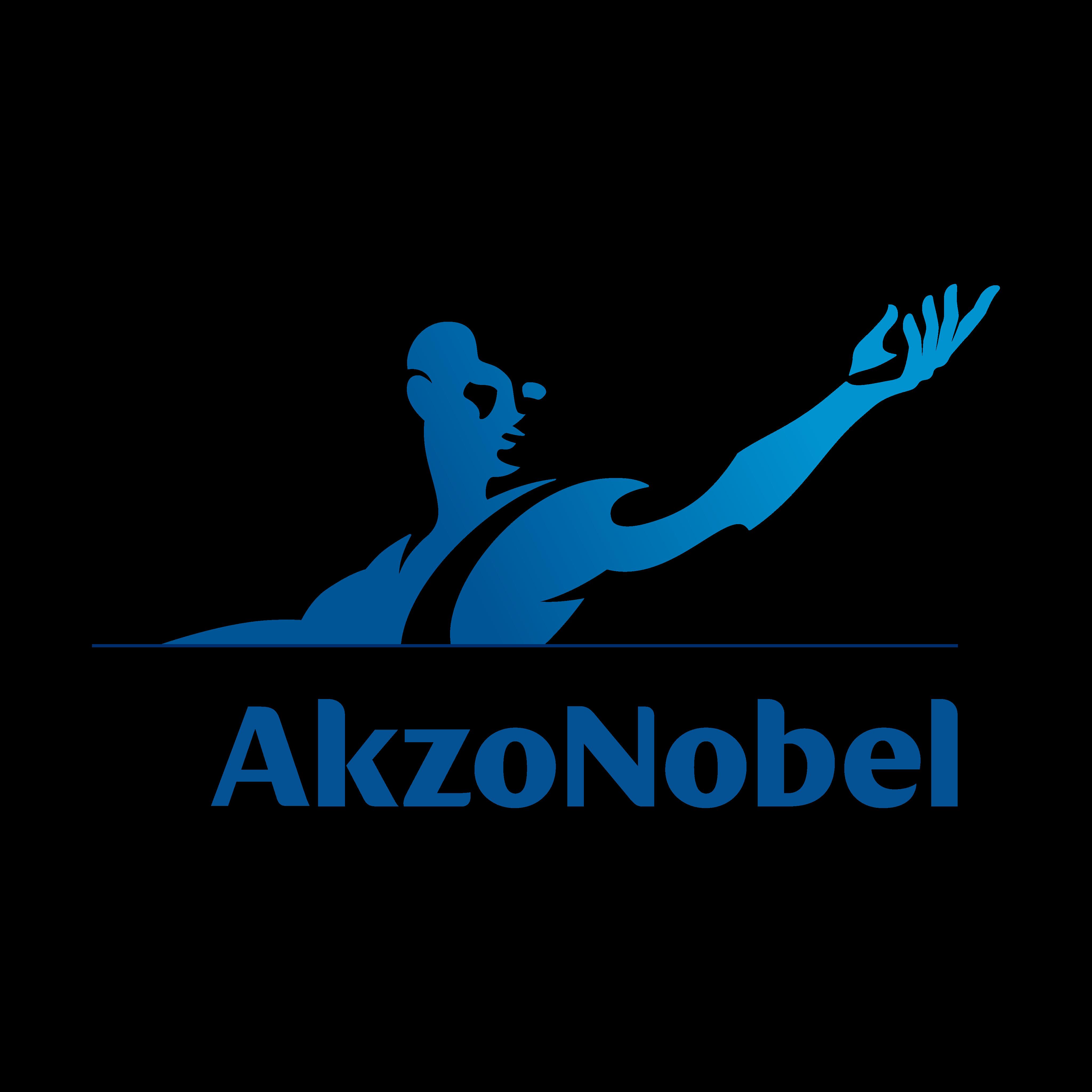 AkzoNobel Logo PNG.