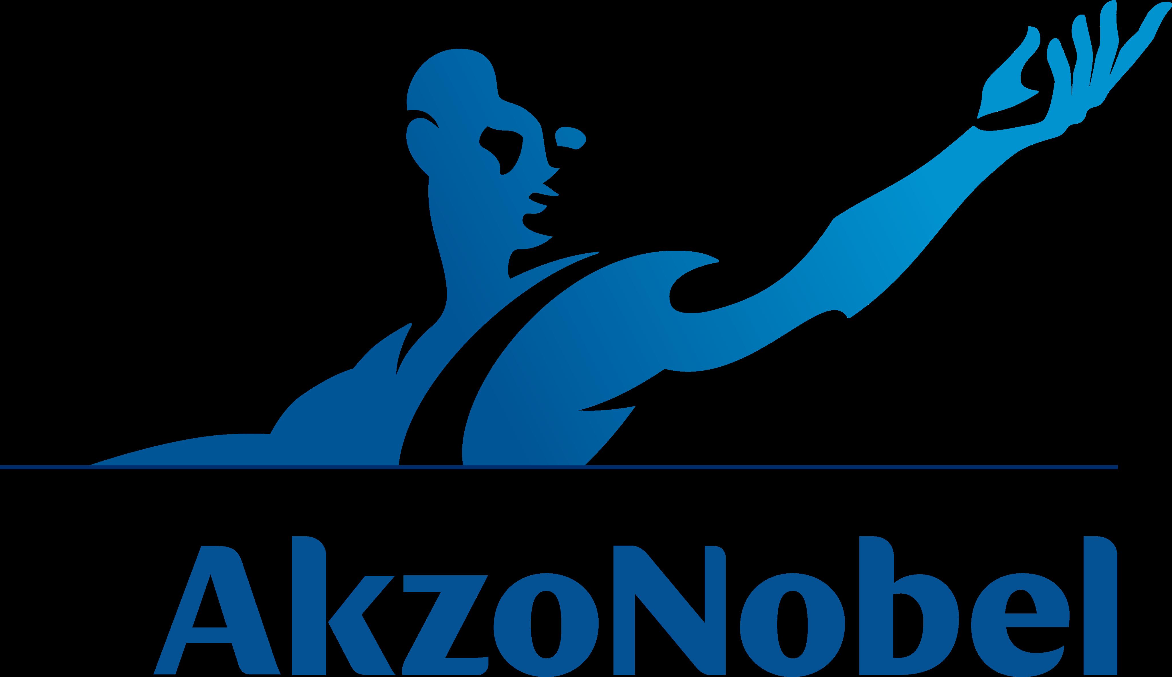 AkzoNobel Logo.