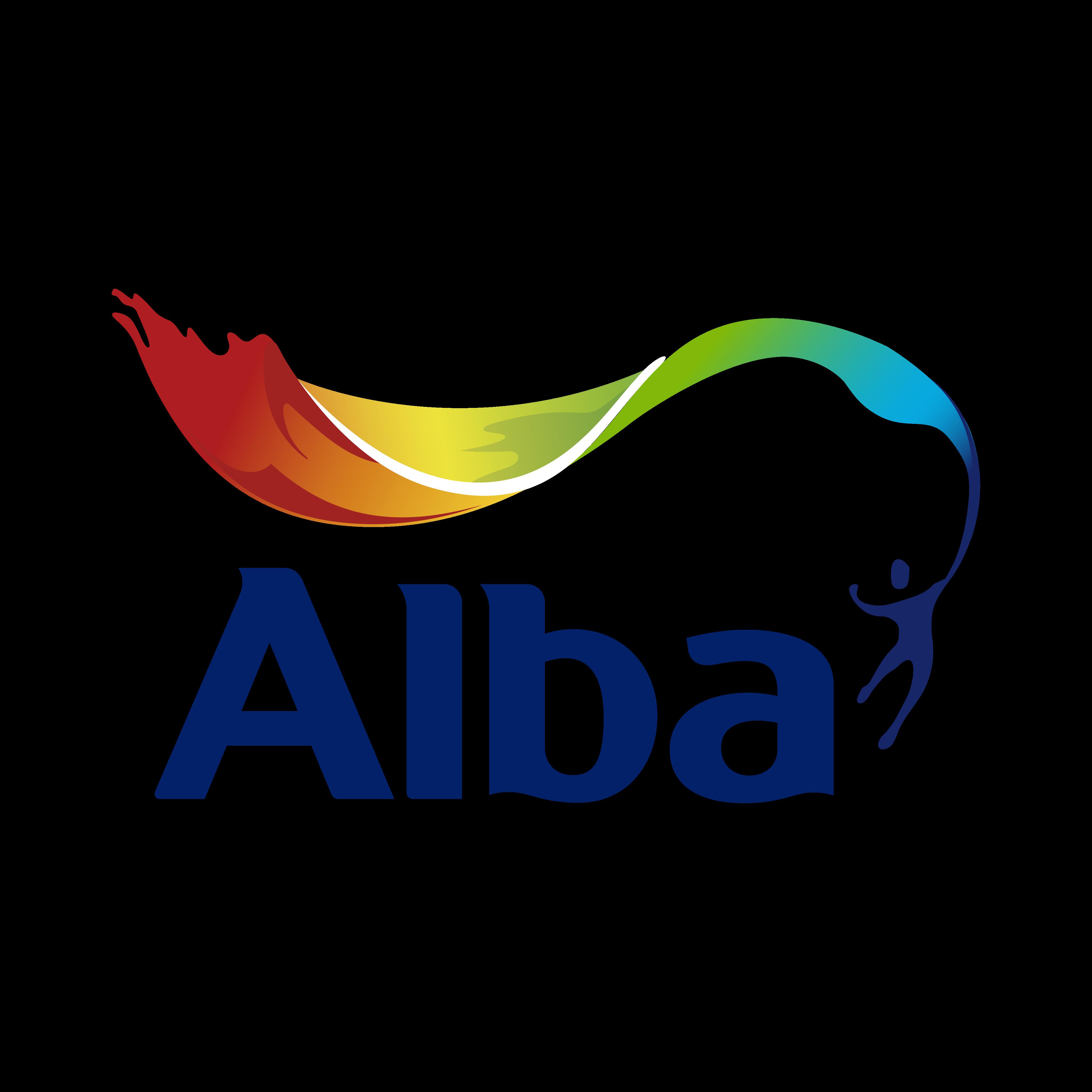 alba logo 0 - Alba Logo