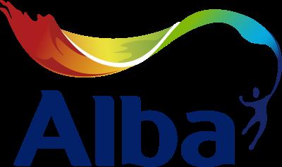 alba logo 5 - Alba Logo