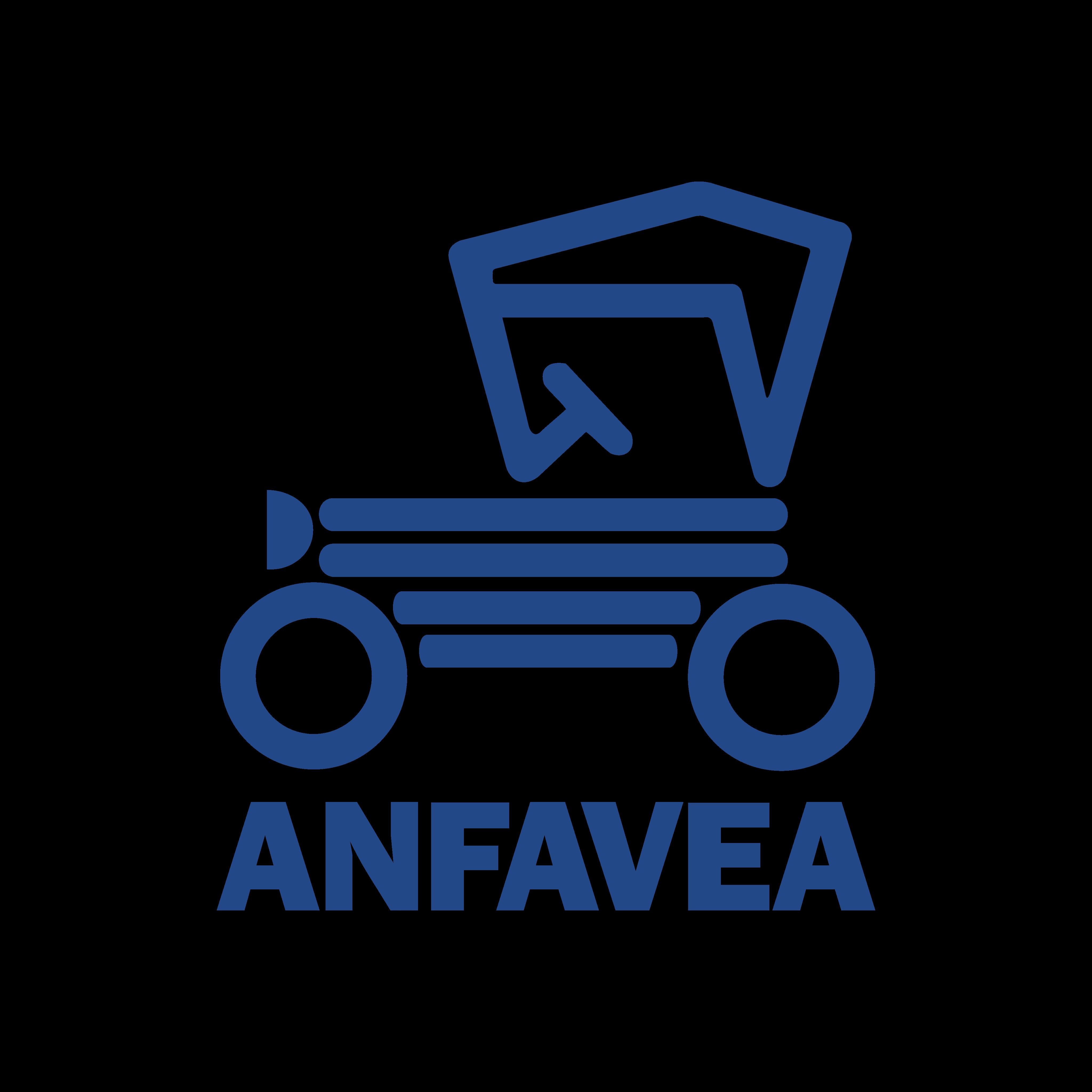 anfavea logo 0 - ANFAVEA Logo
