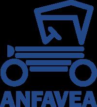 anfavea logo 5 - ANFAVEA Logo