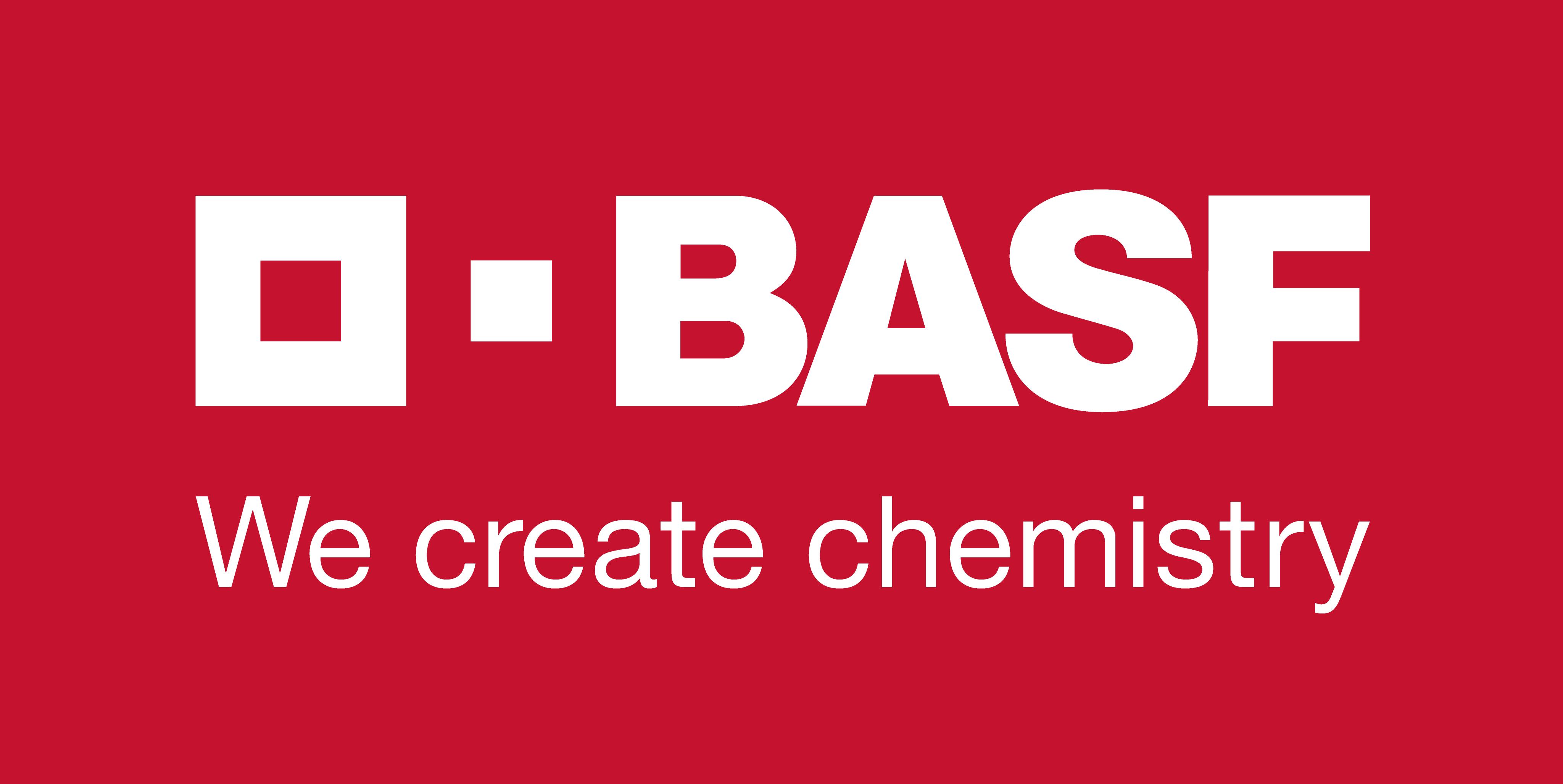 basf logo 10 - BASF Logo