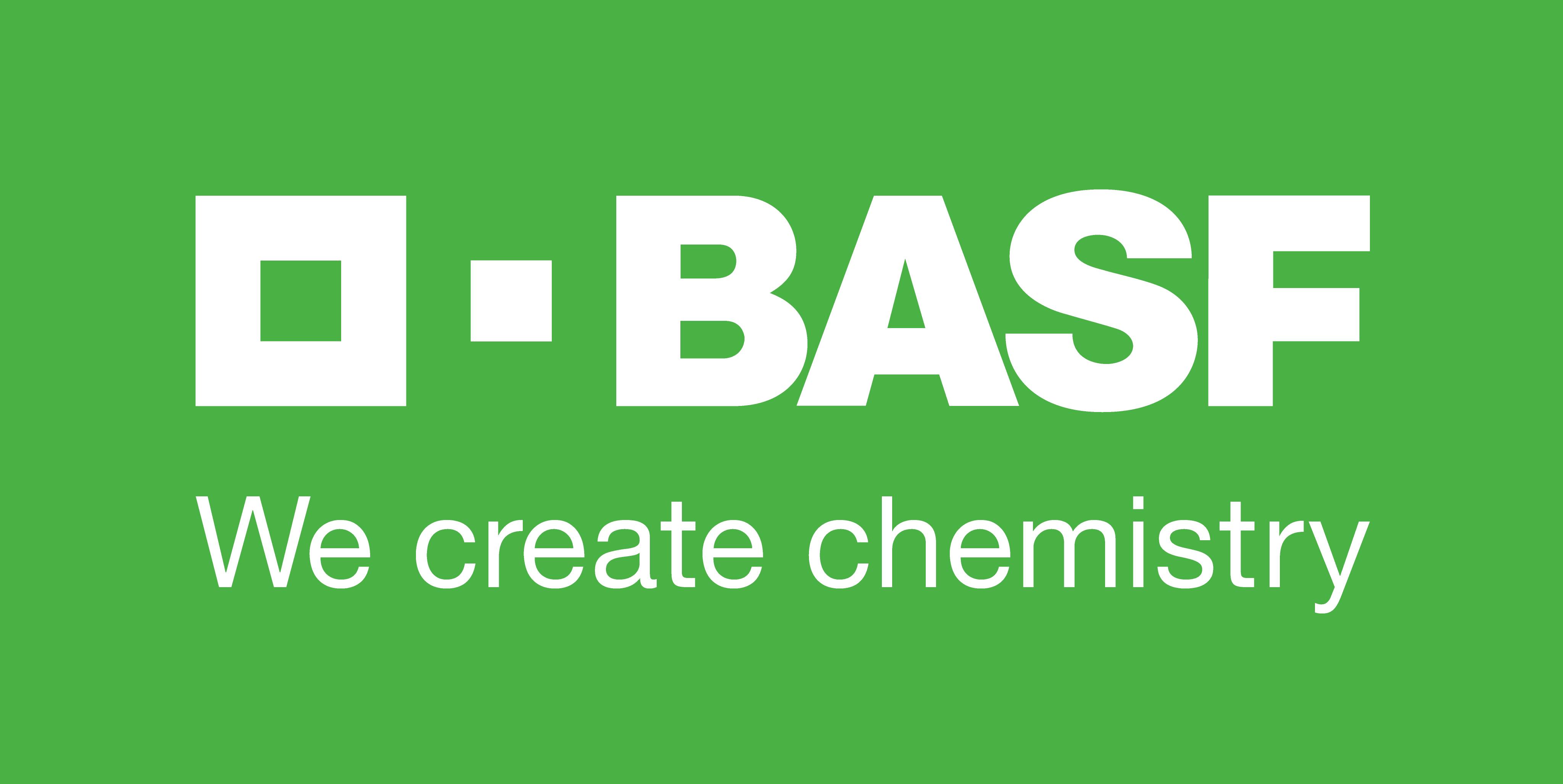 basf logo 6 - BASF Logo