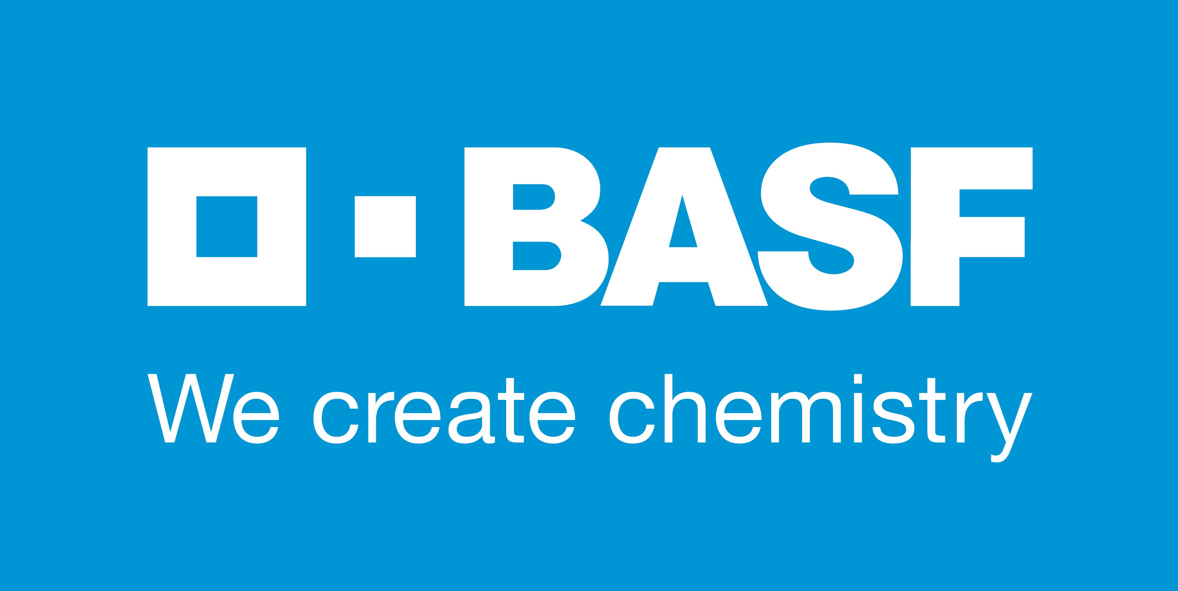 basf logo 8 - BASF Logo