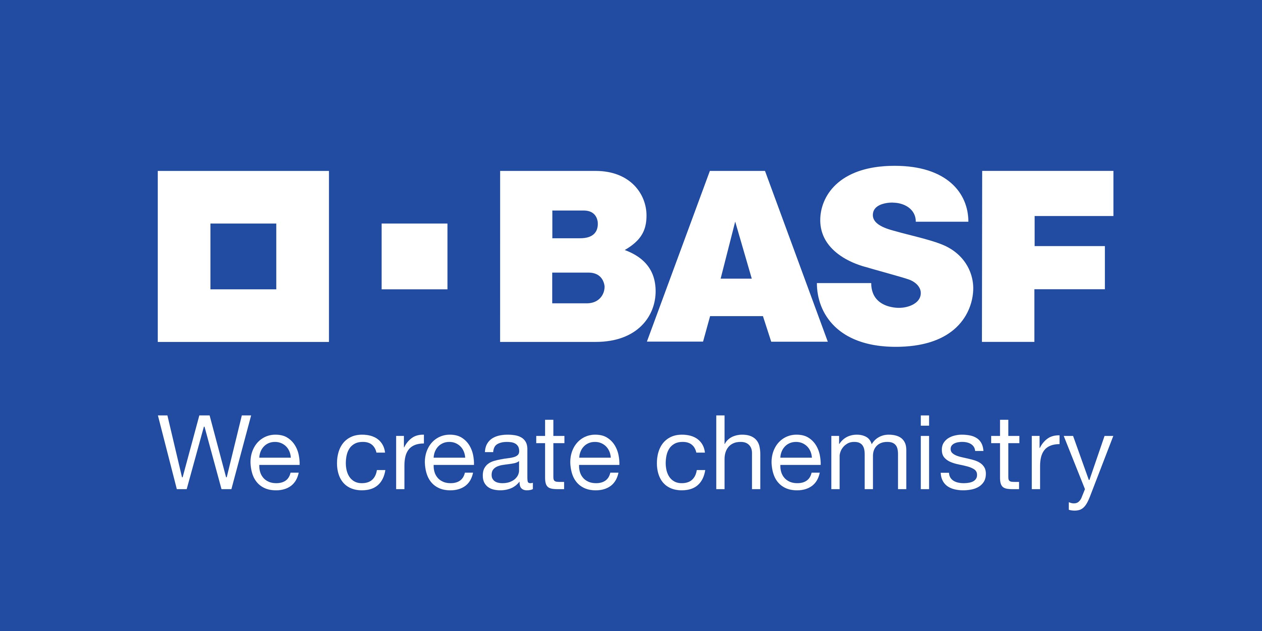 BASF Logo.
